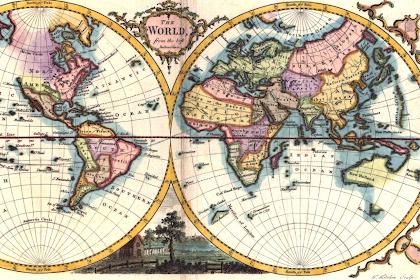 Unsur-Unsur dalam Sejarah :  Keterkaitan Konsep Manusia, Ruang, dan Waktu dalam Sejarah