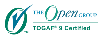 TOGAF 9.1 Part 1,2 Certified