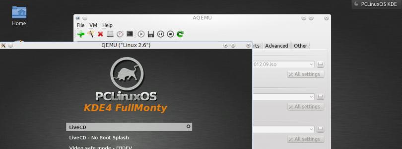 QEMU 2 6 lançado oficialmente com suporte de emulação Raspberry Pi 2