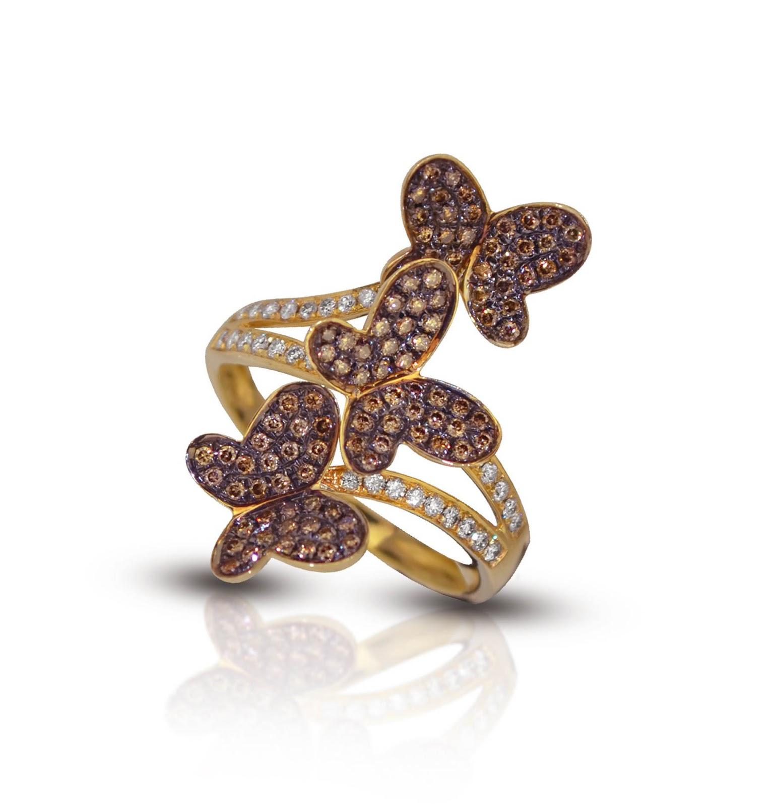 Chocolate Diamonds Tips When Buying Chocolate Diamond Jewelry