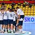 Ελλάδα-Γεωργία : Live ( Ημίχρονο 16-13 ) Τελικό αποτέλεσμα : 32-25, ελληνική νίκη