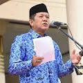 HUT PMI ke-75, 136 Pengurus PMI Kecamatan di Soppeng Dilantik