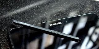 S-pen trên Samsung Galaxy Tab A