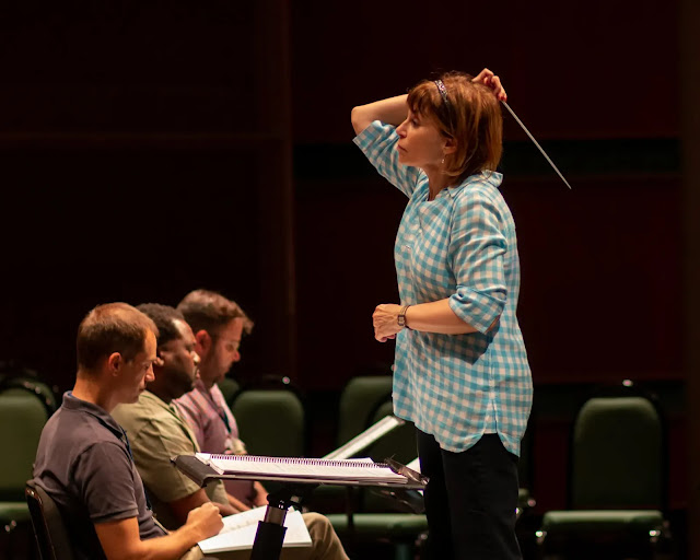 Richard Danielpour: The Passion of Yeshua - JoAnn Falletta - Oregon Bach Festival