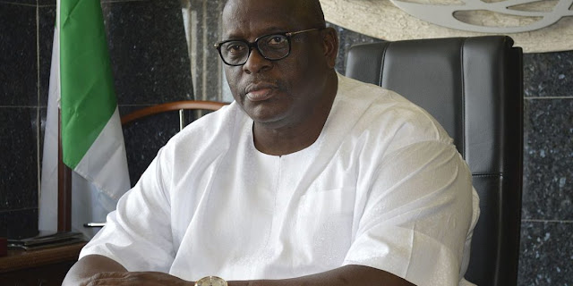 Ogun PDP ready for reconciliation, says Kashamu