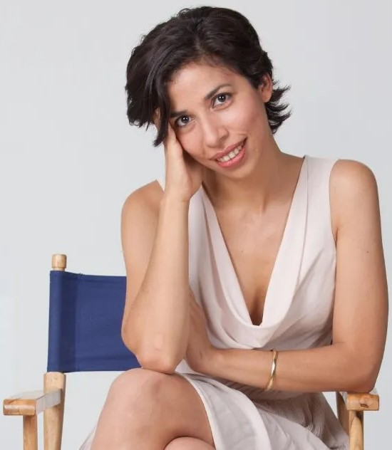 Karina Garantiva