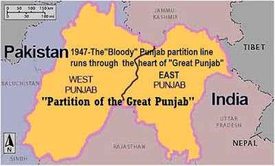 Independence of India & Pakistan