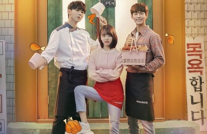 Download Drama Korea Best Chicken Sub Indo Batch