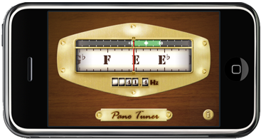 a free guitar tuner app that doesn 39 t suck stratocaster guitar culture stratoblogster. Black Bedroom Furniture Sets. Home Design Ideas