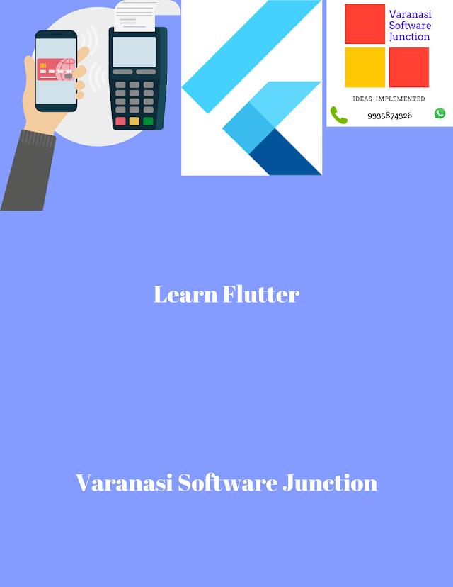 Important links for Flutter Programming.