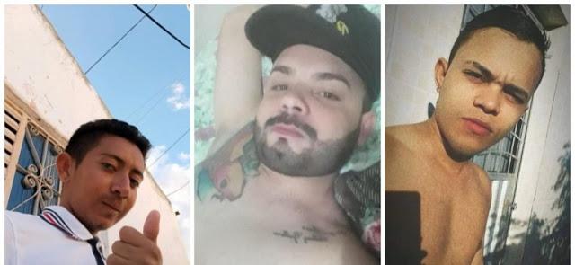 Uma pessoa foi morta e outras três ficam feridas em atentado a tiros no bairro do jatobá, em Patos
