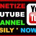 YouTube channel monetization tricks