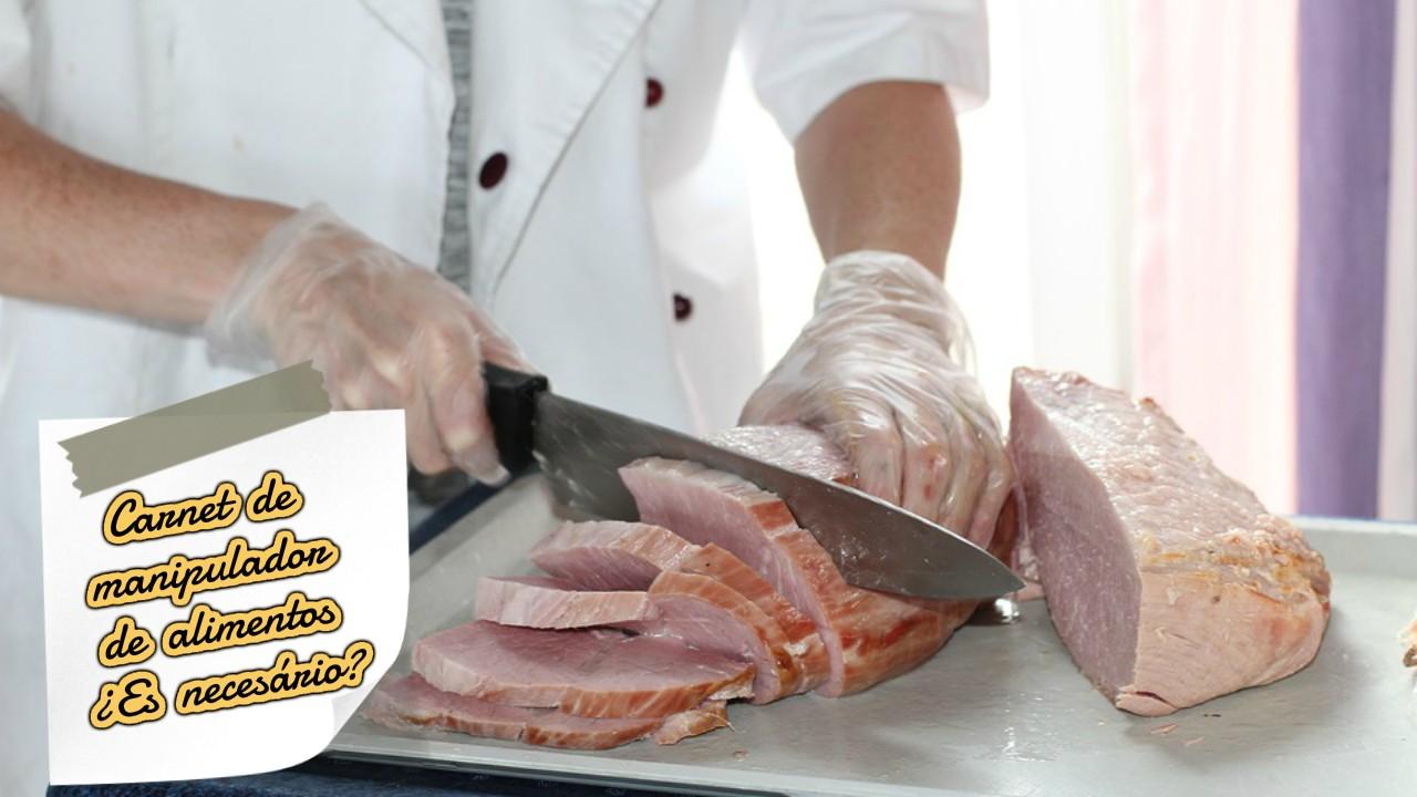Carnet de manipulador de alimentos es tan necesario la cocina facil de lara aprende a - Www manipulador de alimentos es ...