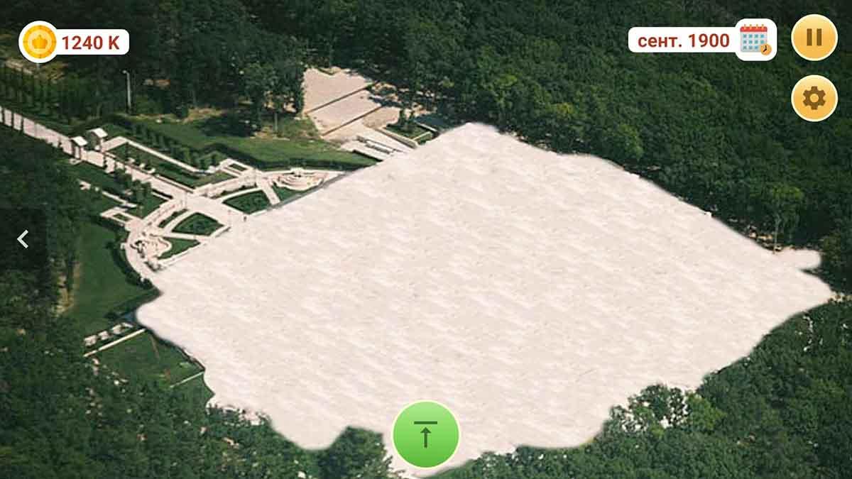 Игра Аквадискотека для смартфонов на базе Android