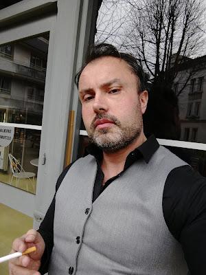 Nicolas Claux
