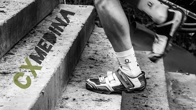 Las fotos del Ciclocross de Medina de Pomar 2021 - Fotos Luz Iglesias