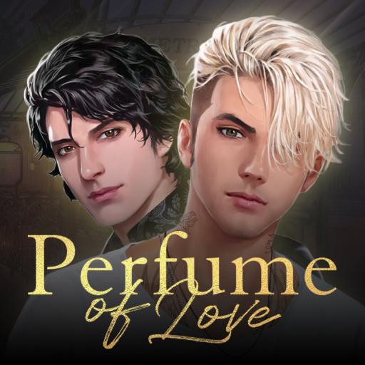 Perfume Of Love v1.9.5 Apk Mod [Estrelas Infinita]