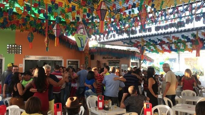 Amde promove mais Forró na Vila neste mês de setembro