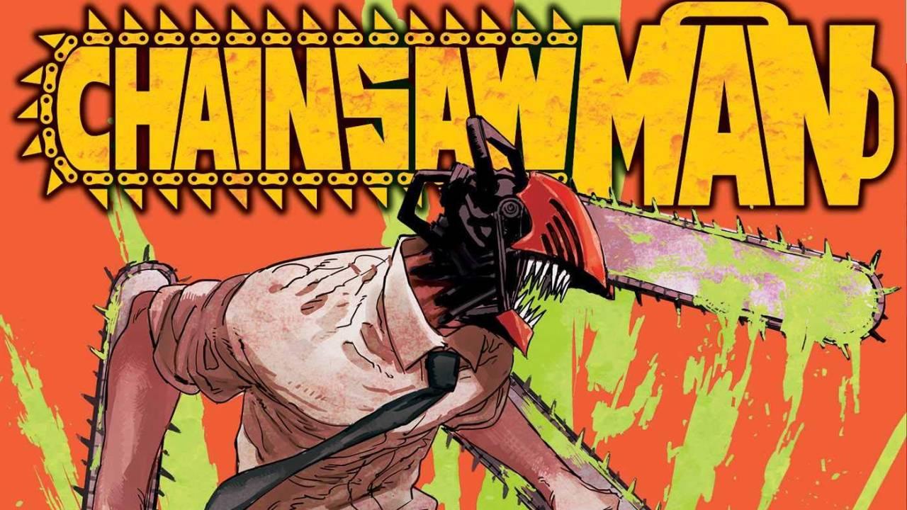 Chainsaw Man Sub Español HD