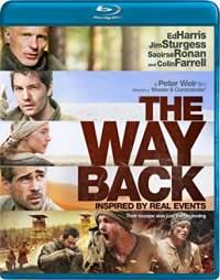 The Way Back (2010) Hindi Dubbed - Tamil - Telugu - Eng Movie Download BDRip