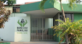 Bienestar Familiar ICBF - Sucre