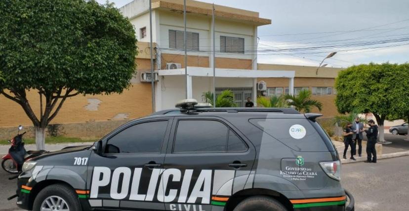 Polícia Civil indicia 23 pessoas por fraudes em licitações em Altaneira
