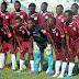 MGAMBO JKT YALAZIMISHWA SARE 1-1 NA NDANDA FC MKWAKWANI