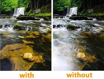 filter cpl untuk danau