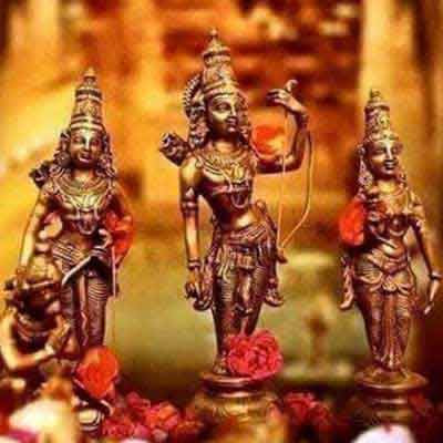 Kodandarama Temple in Tirupati – Sri Kodandaramaswami Temple