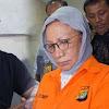 Hukum Hancur di Zaman Jokowi
