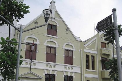 Kunjungi Museum Wayang Jakarta Untuk Menambah Wawasan