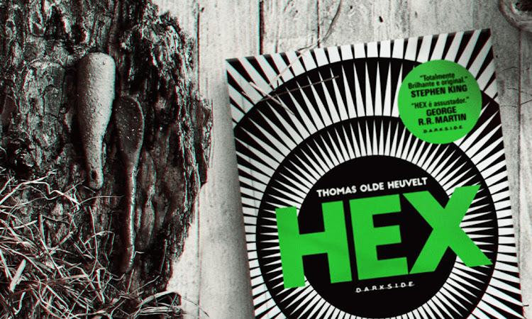 💀 HEX: O Terror Holandês