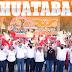 Antorcha Campesina Respalda Proyecto de Hiram Ozuna en Huatabampo