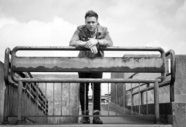 El nuevo álbum de Olly Murs trata sobre su reciente ruptura amorosa