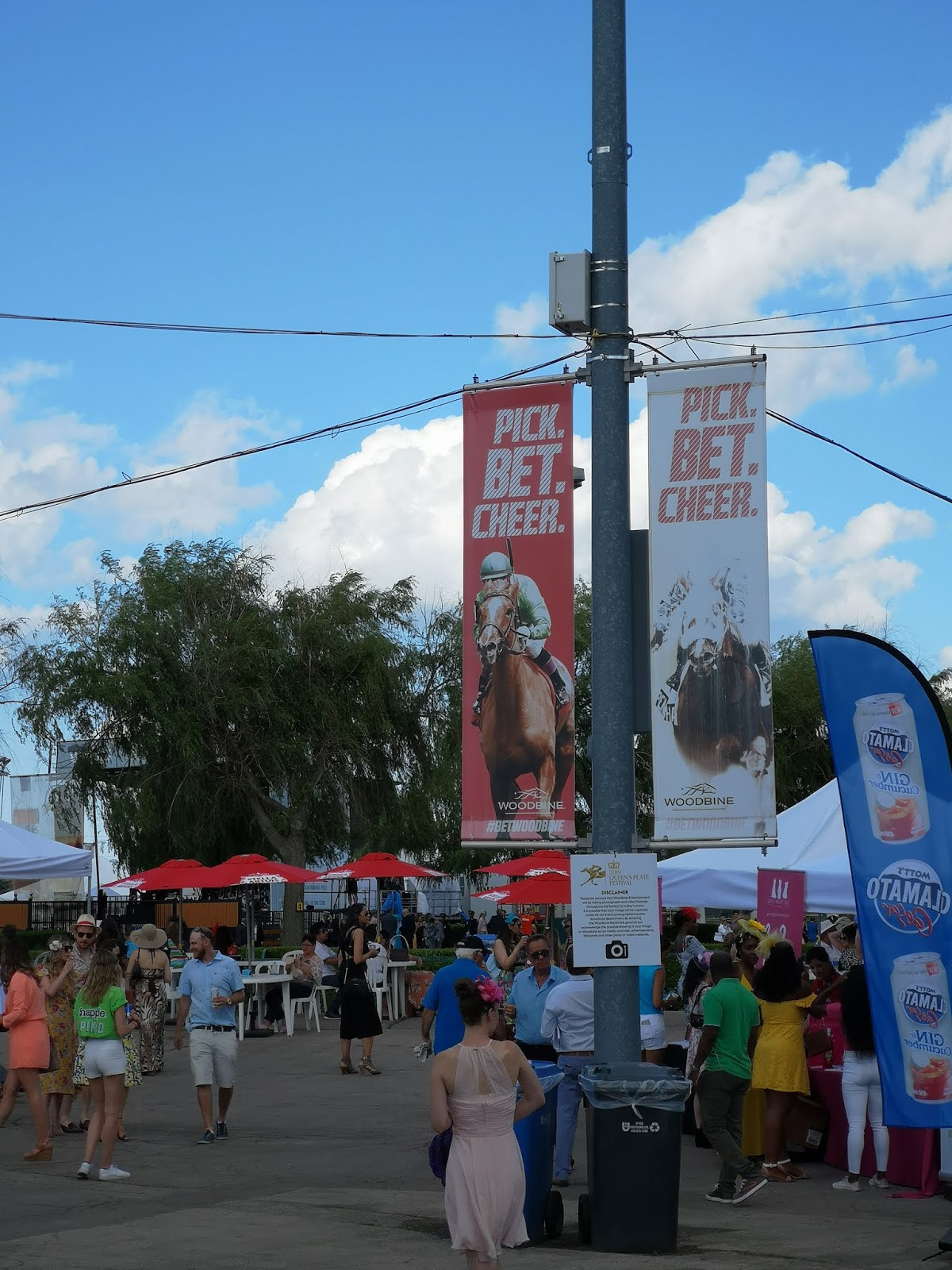160th Queen's Plate