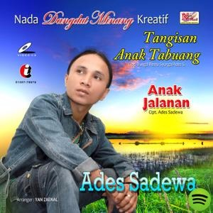 Lirik Lagu Ades Sadewa - Juragan Cinto