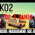 Top 3 Games|YouApp