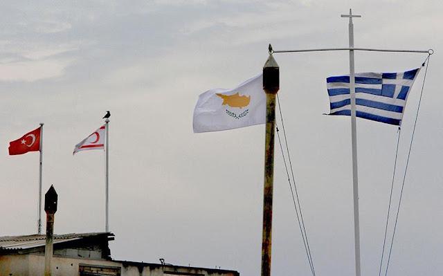 Στο Κυπριακό ζήτημα δεν πρόκειται να βάλουμε μυαλό