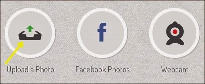 fazer upload de imagem online dating