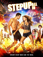Step Up: All In 2014 Dual Audio Hindi 720p BluRay
