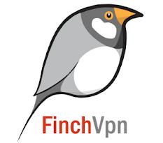تنزيل VPN الاحمر FinchVPN