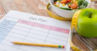 Program Diet Aman Dengan 3 Langkah Mudah