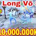 Game Private Long Võ Mobile 3D | Free Full VIP15 – 10.000.000KNB & Lễ Kim Xài Thả Ga + Quà Nạp Event