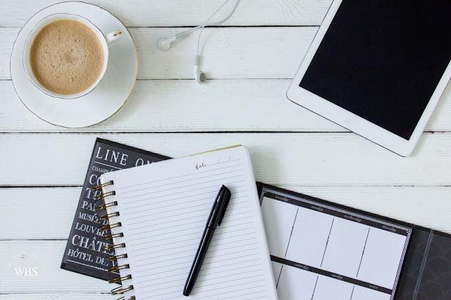 Τι χρειάζεται να Essence Vol Τι χρειάζεται να κάνεις πριν να φτιάξεις το blog σου.
