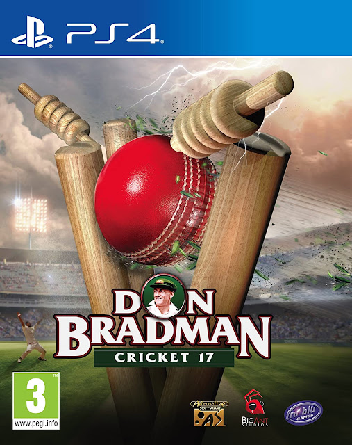 Don Bradman 17