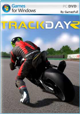 TrackDayR (2021) PC Full