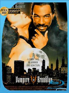 Un Vampiro Suelto En Brooklyn [1995] HD [1080p] Latino [GoogleDrive] SilvestreHD