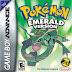 Pokemon Emerald (USA) GBA ROM Download