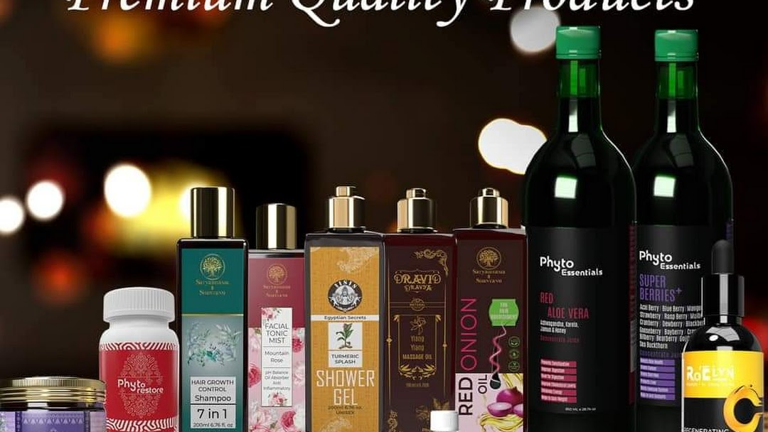 phyto atomy products