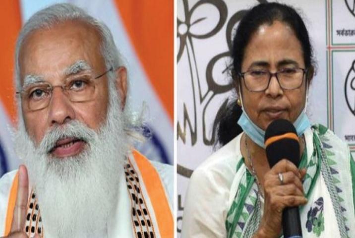 विधानसभा चुनाव में तरह-तरह का खेल:'भद्रो जन' अपने को बंगाली हिंदू और बंगाली मुसलमान बोलने से नहीं चूक रहे ~ ममता